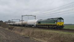 RwDP_06855 (charlesvanlangeveld) Tags: hulten freighttrain class66 crossrail tankcars pb08