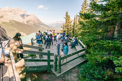 Viewing platform at Peyto Lake (2015) Icefield Parkway Canada (jpaton1963) Tags: canada nationalpark banff hdr peytolake parquenacional geolocation icefieldparkway geocity geo:country=canada camera:make=nikoncorporation camera:model=nikond300 exif:make=nikoncorporation exif:model=nikond300 exif:lens=120240mmf40 exif:aperture=10 exif:isospeed=200 exif:focallength=12mm geo:state=icefieldparkway geo:lon=1165075 geo:lat=517175