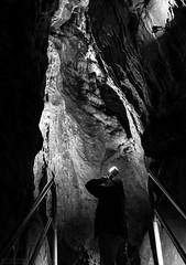 Hhlenforscher (Thdenz) Tags: lichtundschatten hemer heinrichshhle