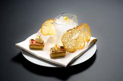 Bruschetta liquida all'olio Privilegio foglia gialla (scuolatessieri) Tags: bruschetta privilegio olioextravergine fogliagialla lucalandi scuolatessieri