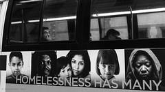 New York (ale neri) Tags: street bw aleneri bus newyork ny nyc manhattan homeless streetphotography blackandwhite alessandroneri