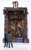 contemplando.jpg (Malhayita) Tags: df carso museum museos art door arte sacro rococo wood madera ciudaddemexico mexicocity beautiful amazing amaze
