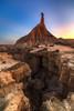 Castil de Tierra (Alfredo.Ruiz) Tags: castildetierra bardenas navarra canon eos6d samyang14mm naturaleza desierto