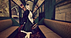 All Aboard! (Ellie.Starkey) Tags: new york sim second life secondlife roleplay vintage 20s 1920s