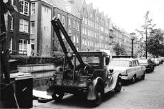 Ford (TedXopl2009) Tags: ns3705 ford takelwagen wrecker amsterdam lijnbaansgracht