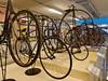 RUOTE - Museo Tino Sana di Almenno S.Bartolomeo (cannuccia) Tags: ruote biciclette musei almennosanbartolomeo lombardia cerchi geometrie curve