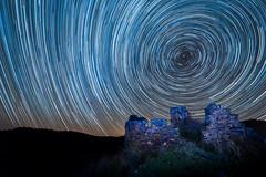 Polaris Star Trails (www.craigrogers.photography) Tags: polaris startrail northstar startrails night sky star milkyway astro dark portugal algarve