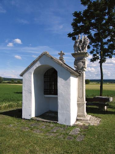 Szent Sebestyén-kápolna