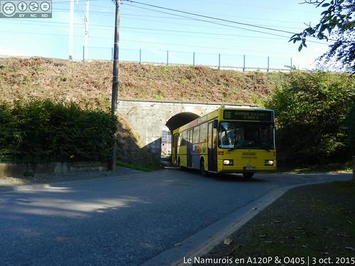 L66 - Florée SNCB