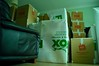 Ship Ahoy! (004/365) (robjvale) Tags: nikon d3200 project365 packing boxes moving furniture