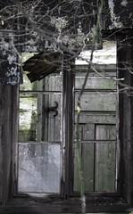 Stare okno (pawełwójcik) Tags: canon7dmarkii canonefs55250mmf456isstm oldwindow window okno stareokno