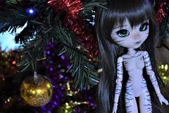 DSC_0158 (*** Artemiss ***) Tags: pullip doll fc full custo custom azazelle cat artemiss