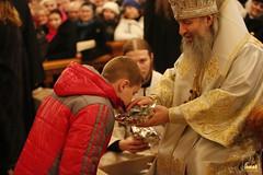 109. Nativity of the Lord at Lavra / Рождество Христово в Лавре 07.01.2017