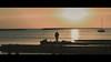 The fisherman (R*Wozniak) Tags: cinematic cinematography shadows sunburst sun rise boat fisherman lakemichigan widescreen nikon nikond750 anamorphic warm yellow