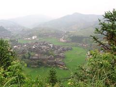 3_Liuzhou 柳州市 b4Sanjiang_Chengyangqiao (程阳桥) Dong (侗族) village (nancy.liew) Tags: guangxi 广西壮族自治区 liuzhou 柳州市