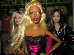 RuPaul Doll Integrity Toys Jason Wu Supermodel of the World (suellenmuniz) Tags: rupaul doll integrity toys jason wu supermodel world