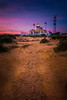 Lagos Lighthouse (sfabisuk) Tags: lagos algarve portugal lighthouse sunset