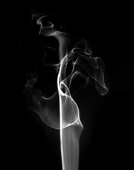 Smoke Art 2938 (C.Fredrickson Photography) Tags: carlfredrickson january georgia smoketrail roswell abstract ©carlfredrickson2017 ga smokeart 2017