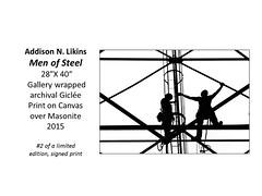 "Men of Steel • <a style=""font-size:0.8em;"" href=""https://www.flickr.com/photos/124378531@N04/32485427865/"" target=""_blank"">View on Flickr</a>"