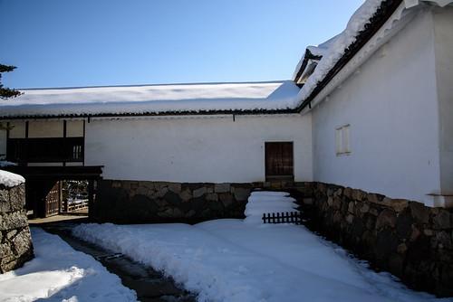 彦根城15・Hikone Castle