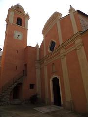 Montemarcello - 2 (anto_gal) Tags: liguria laspezia 2017 ameglia montemarcello chiesa sanpietro borghipùbelli