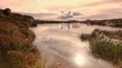 Doxey Pool, The Roaches (jeannie debs) Tags: roaches doxey pool mermaid spirit depth water reflections outdoors moorland sinister sony