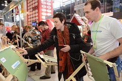 XVII Международная выставка-продажа «Формула Рукоделия Москва. Весна 2017».