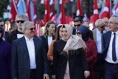 Photo (Sena Nur Çelik) Tags: ak parti sena nur çelik