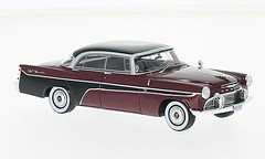 Desoto Firedome 4-Door Seville, Scale 1:43, from Neo, is now available (modelcargroup) Tags: desoto firedome 4door seville scale 143 neo