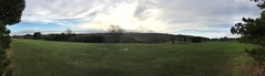 Craigmillar Park Golf Course (KCMei_) Tags: panorama craigmillar park golf course scotland edinburgh