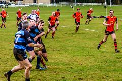 Witney 3's vs Swindon College-1134