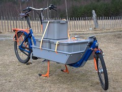 WorkCycles Kr8 V8 XL 3 (@WorkCycles) Tags: assist bakfiets bicycle bike cargo cargobike ebikle electric farm fiets lang long norway pedalec treks workcycles xl