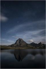 Midi DOssau011 (Ezcurdia) Tags: star estrellas midi pyrenees pirineos ayous etoil dssau lacdeayous