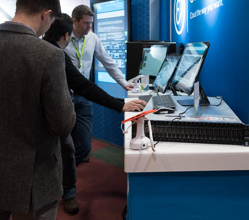 DELL SOLUTIONS TOUR 2015 [CONVENTION CENTRE DUBLIN] REF-107633