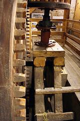 Grant's Old Mill_9 (HeritageWPG) Tags: heritage mill tourism museum winnipeg grant historic manitoba cuthbert flour mustsee sturgeoncreek heritagewinnipeg grantsoldmill