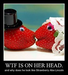 It's Called a Doily (Chikkenburger) Tags: posters memes demotivational cheezburger workharder memebase verydemotivational notsmarter chikkenburger