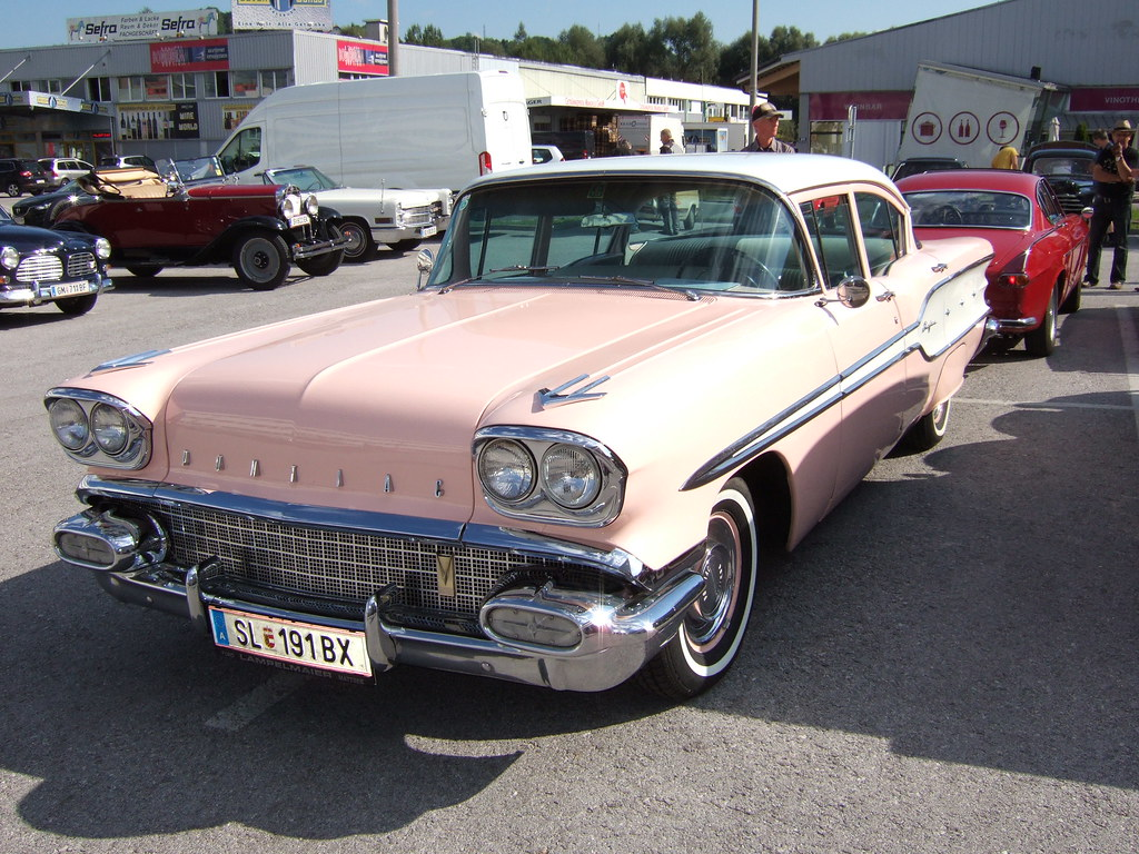 The World's Best Photos of limousine and pontiac - Flickr