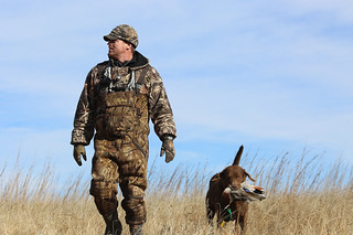 Kansas Luxury Pheasant Hunt 20