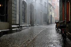 Regensburg beim Regen* (nickcoates74) Tags: germany bayern deutschland bavaria sony alpha regensburg a6000 ilce6000