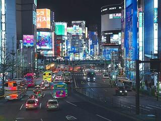Tokyo=129