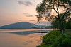 Hudson Valley serenity (Lojones13) Tags: sunset sky newyork bearmountain hudsonriver