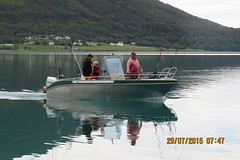 """All aboard for Fishing in Norway • <a style=""""font-size:0.8em;"""" href=""""http://www.flickr.com/photos/113772263@N05/21220585898/"""" target=""""_blank"""">View on Flickr</a>"""