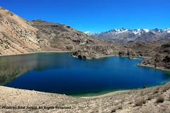 A beautiful view of a Lake in Broghil Valley, Pakistan, Bilal Javaid