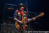 Motorhead @ The Fillmore, Detroit, MI - 09-12-15