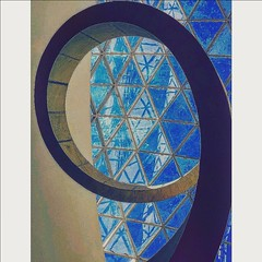9 (jucahelu.jc78) Tags: square florida 9 squareformat lark compositing salvadordahli iphoneography instagramapp uploaded:by=instagram foursquare:venue=4eb831cf9adfc68713903763 jucahelu museumdalhi