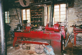 Apr 2005 Wortley Top Forge 03