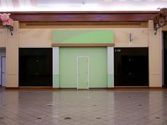 Neighborhood C (Travis Estell) Tags: retail mall shoppingmall deadmalls deadmall cincinnatimills deadretail forestfairmall cincinnatimall deadshoppingmall forestfairvillage