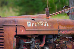 Red rules (GSankary) Tags: fall farm farms ruralscenes farmscenes farnall