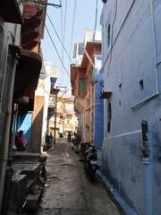"""Jodhpur: à la découverte de la ville bleue <a style=""""margin-left:10px; font-size:0.8em;"""" href=""""http://www.flickr.com/photos/127723101@N04/22552560361/"""" target=""""_blank"""">@flickr</a>"""