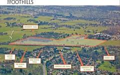 Lot 201, 201 Spearmount Drive, Armidale NSW